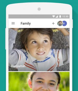 Google Family Link (APK) Ekran Görüntüleri - 4