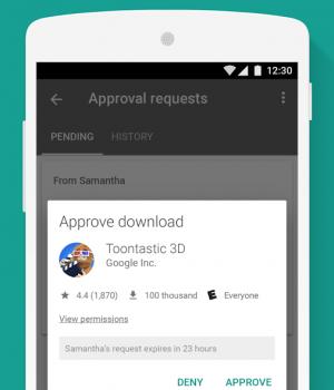 Google Family Link (APK) Ekran Görüntüleri - 3