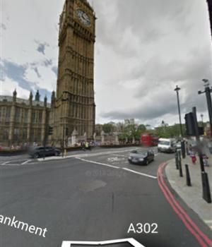 Google Maps Ekran Görüntüleri - 2