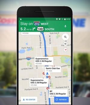 Google Maps Ekran Görüntüleri - 5