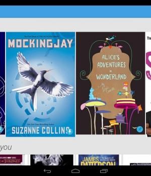 Google Play Books Ekran Görüntüleri - 2