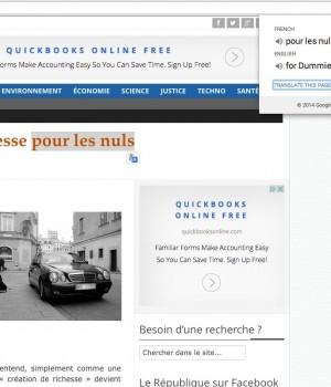 Google Translate Ekran Görüntüleri - 2