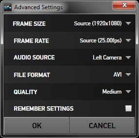 GoPro Studio Ekran Görüntüleri - 2