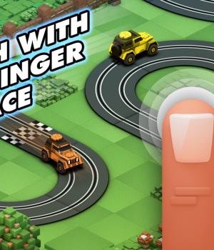 Groove Racer Ekran Görüntüleri - 3