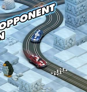 Groove Racer Ekran Görüntüleri - 1
