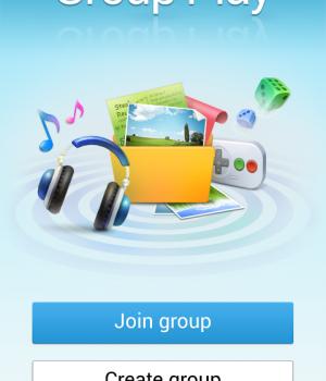 Group Play Ekran Görüntüleri - 4
