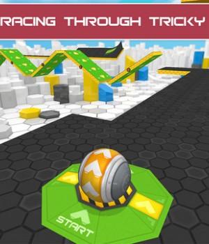 GyroSphere Trials Ekran Görüntüleri - 5