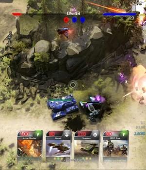 Halo Wars 2 Ekran Görüntüleri - 3