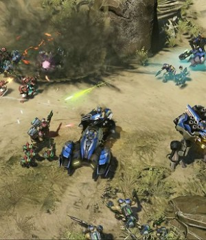 Halo Wars 2 Ekran Görüntüleri - 2