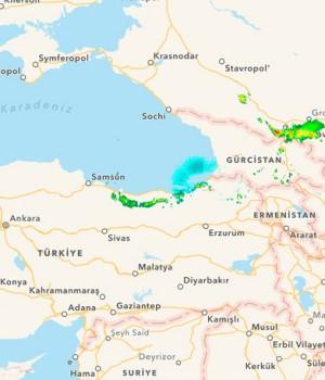 Hava Durumu Meteoroloji Ekran Görüntüleri - 2