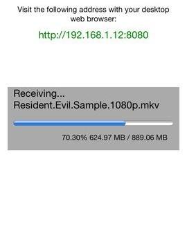 HD Player Ekran Görüntüleri - 2