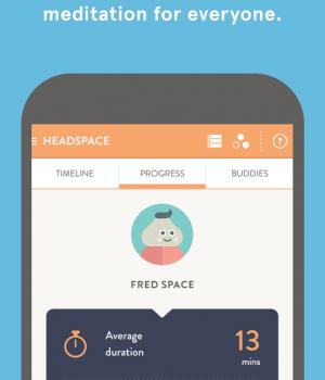 Headspace Ekran Görüntüleri - 2