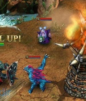 Heroes of Order & Chaos Ekran Görüntüleri - 2
