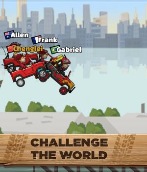 Hill Climb Racing 2 Ekran Görüntüleri - 3