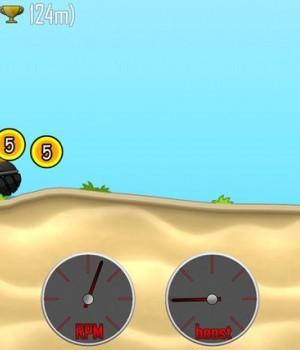 Hill Climb Racing Ekran Görüntüleri - 1