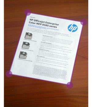 HP All-in-One Printer Remote Ekran Görüntüleri - 2