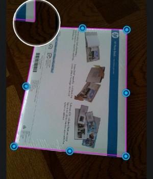 HP All-in-One Printer Remote Ekran Görüntüleri - 5