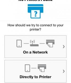 HP All-in-One Printer Remote Ekran Görüntüleri - 1