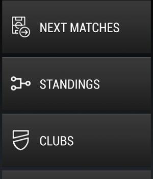 HTC FootballFeed Ekran Görüntüleri - 3