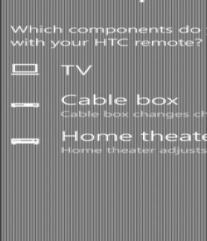 HTC Sense TV Ekran Görüntüleri - 2
