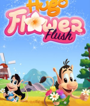 Hugo Flower Flush Ekran Görüntüleri - 1