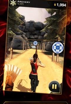 Hunger Games: Panem Run Ekran Görüntüleri - 4