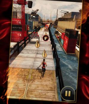 Hunger Games: Panem Run Ekran Görüntüleri - 2