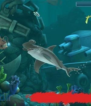 Hungry Shark Evolution Ekran Görüntüleri - 3