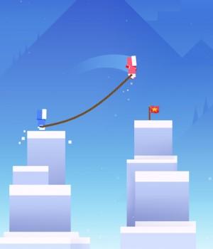 Icy Ropes Ekran Görüntüleri - 1