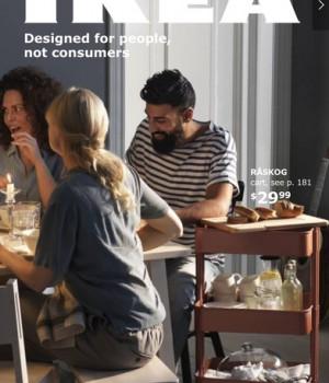 IKEA Kataloğu Ekran Görüntüleri - 2