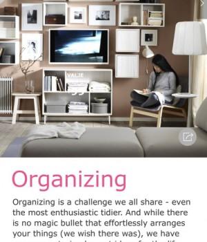 IKEA Kataloğu Ekran Görüntüleri - 4