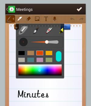 InNote Ekran Görüntüleri - 1