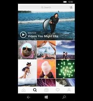 Instagram Ekran Görüntüleri - 5
