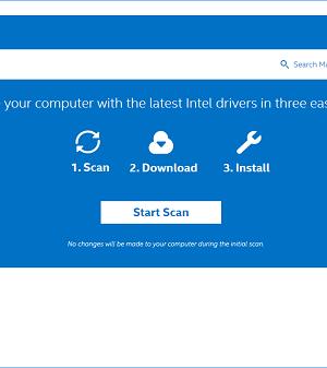 Intel Driver Update Utility Ekran Görüntüleri - 3