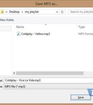Internet Music Downloader Ekran Görüntüleri - 1