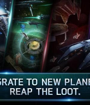 InterPlanet Ekran Görüntüleri - 1