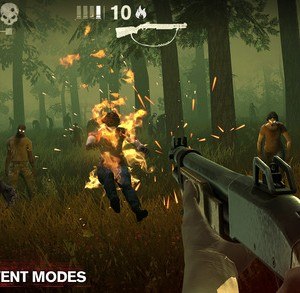 Into the Dead 2 Ekran Görüntüleri - 5