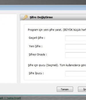 IObit Protected Folder Ekran Görüntüleri - 1