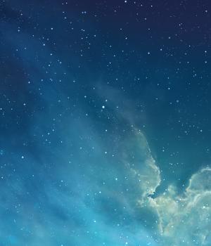 iOS 7 Duvar Kağıtları Ekran Görüntüleri - 1