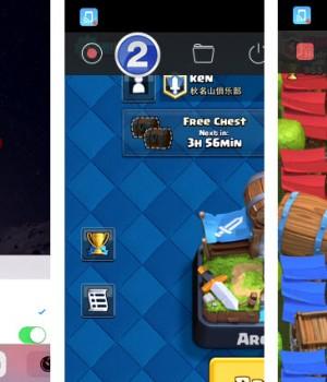 iPhone Screen Recorder Ekran Görüntüleri - 3