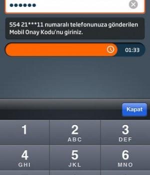 İşCep Ekran Görüntüleri - 1