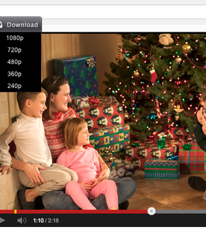 iSkysoft iTube Studio Ekran Görüntüleri - 2