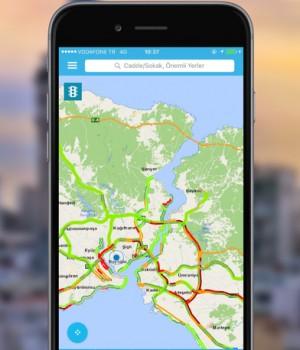 İstanbul Şehir Haritası Ekran Görüntüleri - 5