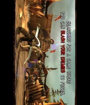 I, Gladiator Free Ekran Görüntüleri - 4