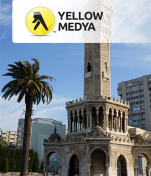 İzmir Şehir Rehberi Ekran Görüntüleri - 3