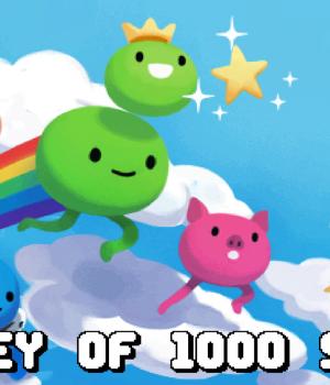 Journey of 1000 Stars Ekran Görüntüleri - 5