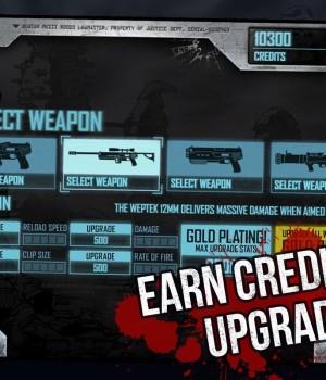 Judge Dredd vs. Zombies Ekran Görüntüleri - 2