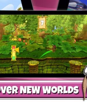 Jumpin Wild Ekran Görüntüleri - 2
