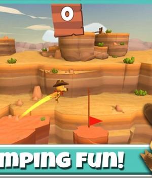 Jumpin Wild Ekran Görüntüleri - 3
