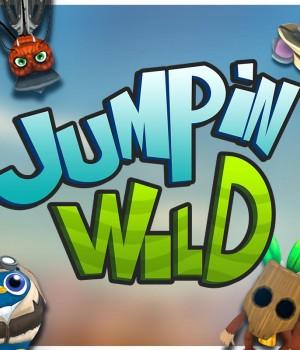 Jumpin Wild Ekran Görüntüleri - 1